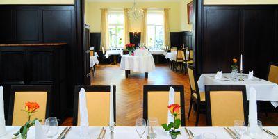 Hotel Tenbrock - Restaurant 1905 in Gescher
