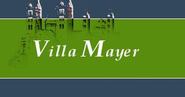 Ferienwohnung Villa Mayer in Speyer