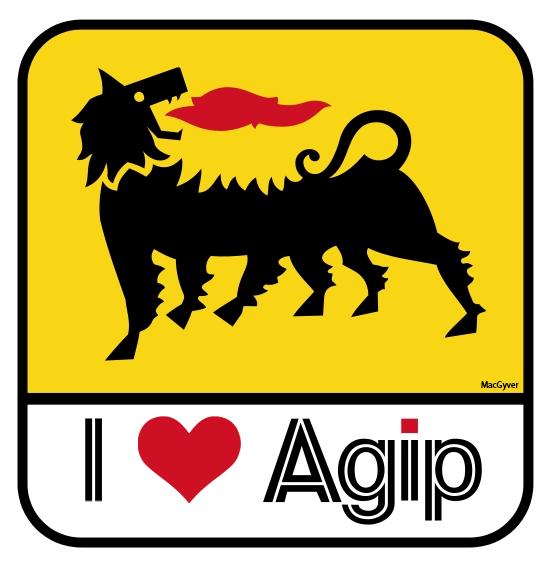 Agip Service-Station in In Laisen 14 72766 Reutlingen-In Laisen