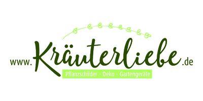 Kräuterliebe, Versandhandel für Kräuterschilder, Gartendeko, ergonomische Gartengeräte in Erfurt