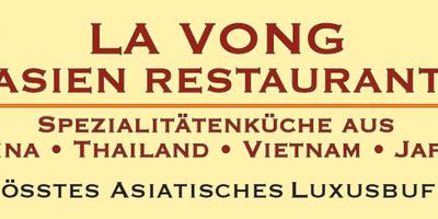 China Restaurant La-vong in Itzehoe