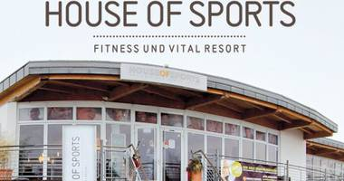 House of Sports G&P GmbH & Co. KG in Eckental