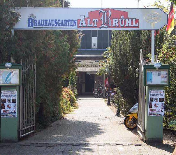 Brauhausgarten Alt Bruhl 4 Bewertungen Bruhl Im Rheinland Surther Str Golocal