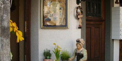 Erstes Brühler Kartoffelhaus GbR in Brühl im Rheinland
