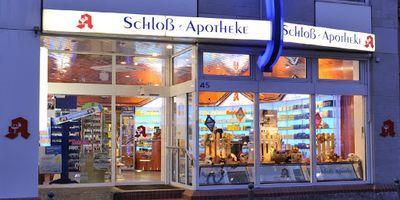 Schloß-Apotheke, Inh. Tom Babion in Brühl im Rheinland