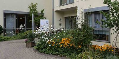 Seniorenzentrum Johannesstift - Pfarrer-Paul-Schiffarth-Haus in Brühl im Rheinland