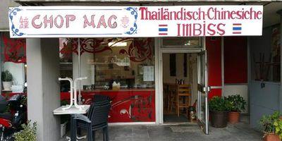 Thai-China-Imbiss Chap Mag in Brühl im Rheinland