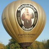 Ballonteam Beckmann in Lienen