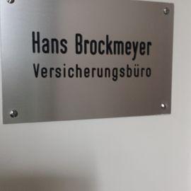 Brockmeyer Hans Versicherungsbüro in Osnabrück