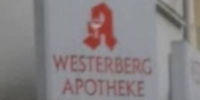 Westerberg Apotheke Alich Rolf in Osnabrück