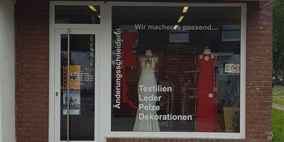 Becker Christa Änderungsschneiderei in Flüren Stadt Wesel