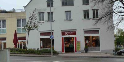 Bäckerei und Konditorei Raisch in Weil der Stadt