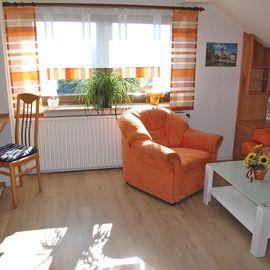 Bild zu Ferienwohnung Haus Staffelbergblick in Bad Staffelstein