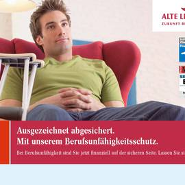 ALTE LEIPZIGER / HALLESCHE Generalagentur Adjutant24 UG (haftungsbeschränkt) in Potsdam