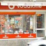 Vodafone Shop am Harras Telekommunikation in  München
