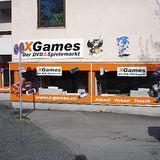 XGames - Der DVD & Spielemarkt in München
