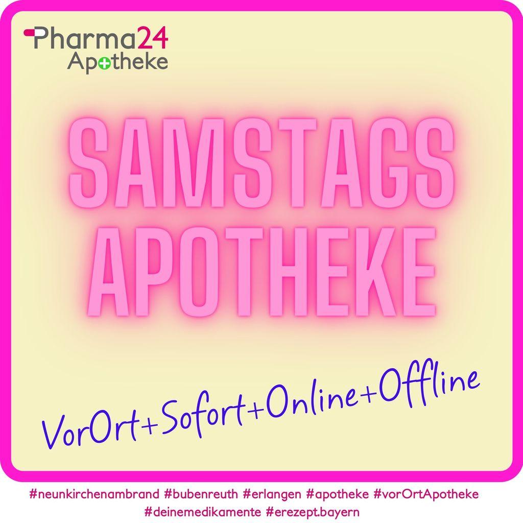 Nutzerfoto 21 Markt Apotheke Pharma OHG