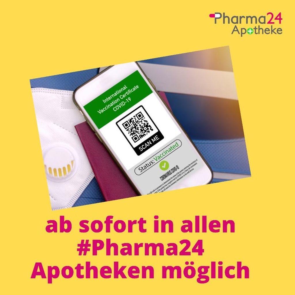 Nutzerfoto 7 Markt Apotheke Pharma OHG