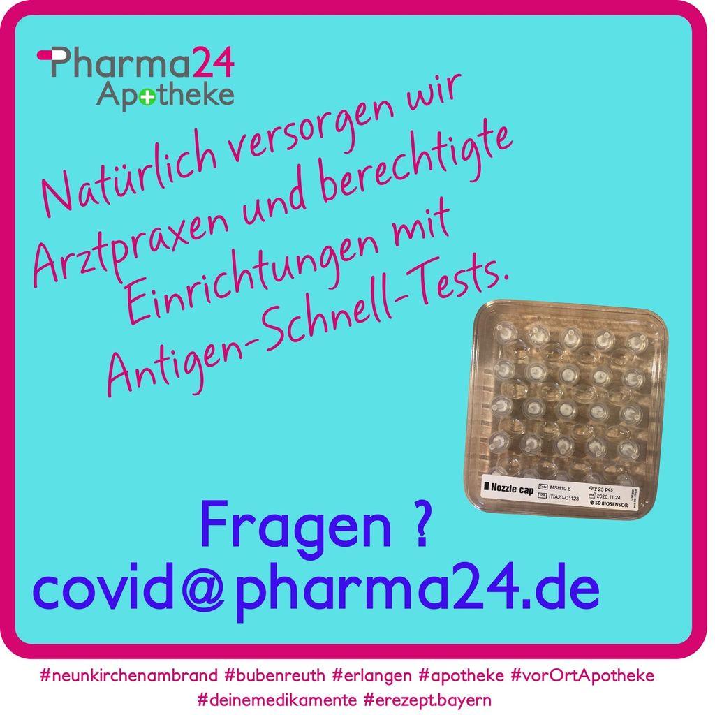 Nutzerfoto 29 Markt Apotheke Pharma OHG