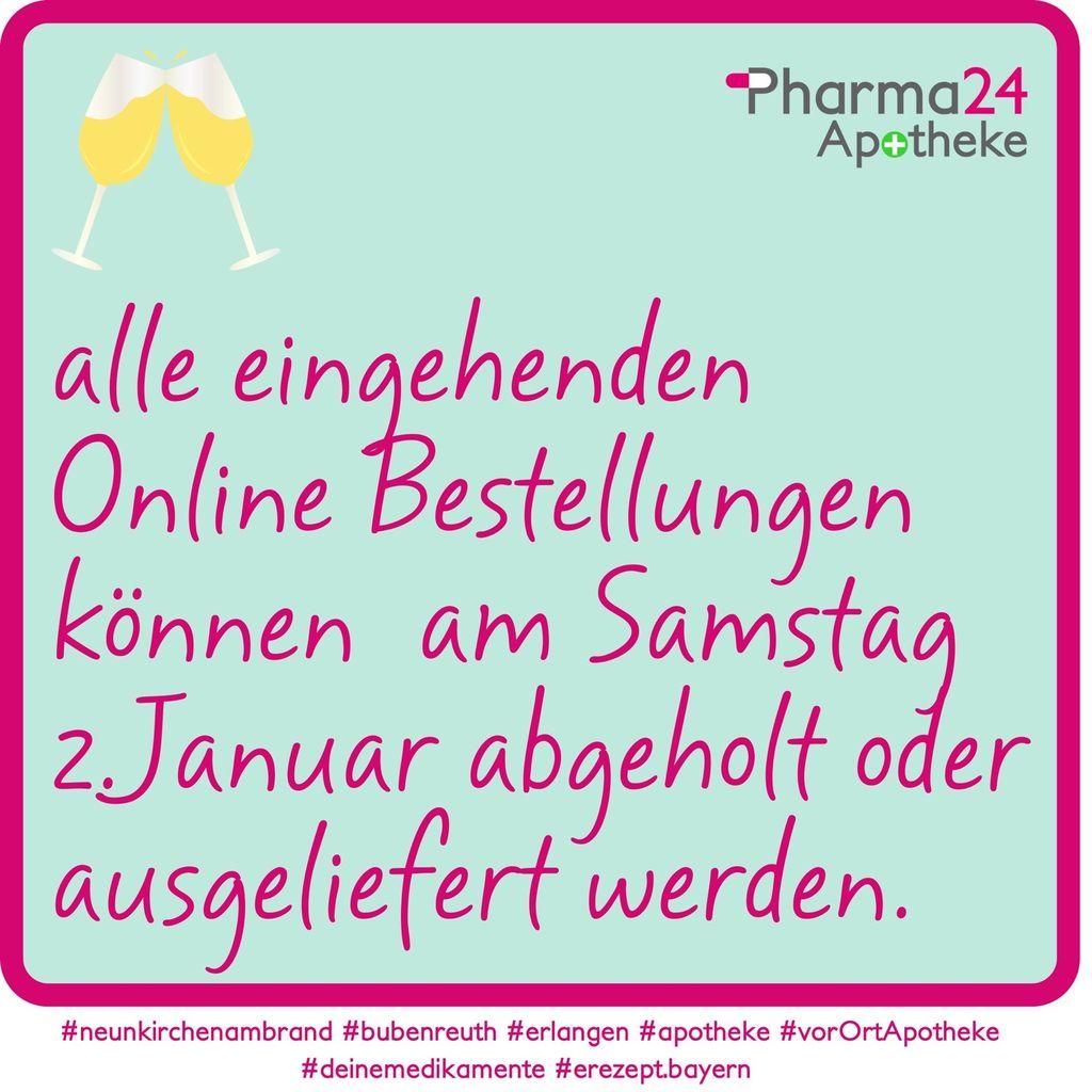Nutzerfoto 27 Markt Apotheke Pharma OHG