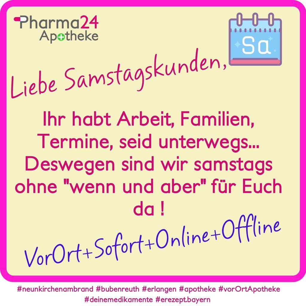Nutzerfoto 20 Markt Apotheke Pharma OHG