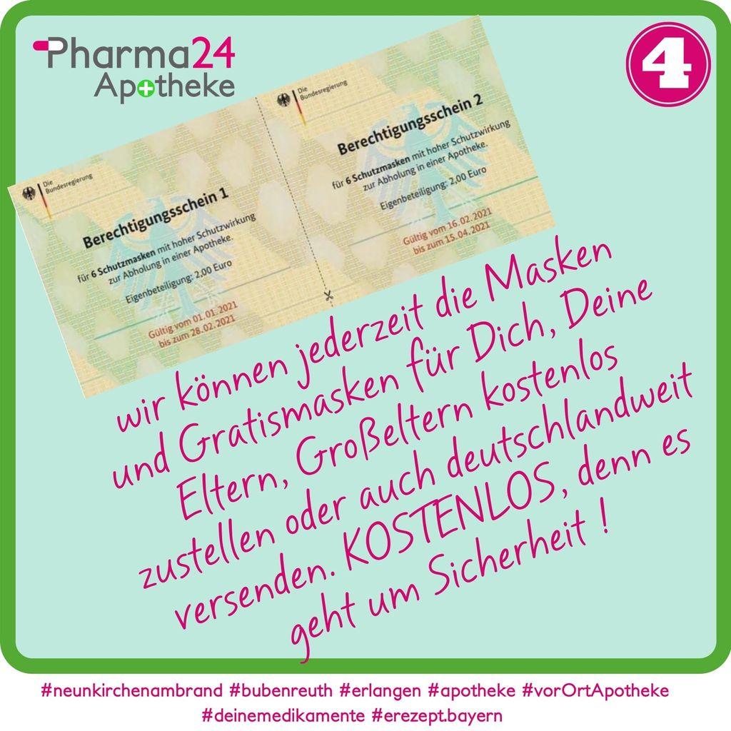 Nutzerfoto 22 Markt Apotheke Pharma OHG