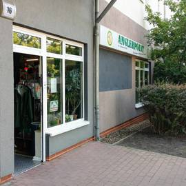 Bild zu Anglerpoint Inh. Christiane Schmidt in Magdeburg