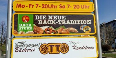 Bäckerei Otto Bäckerei in Magdeburg