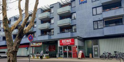 REWE in Magdeburg