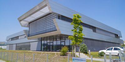 piezosystem jena GmbH in Jena