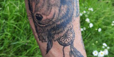 Rocking Needles Tattoo in Fürstenfeldbruck