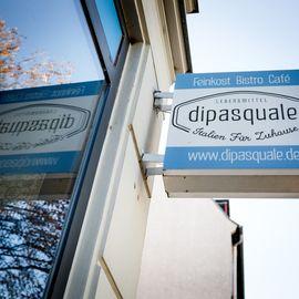 Bild zu Dipasquale - Italienische Feinkost, Café & Bistro in Leipzig