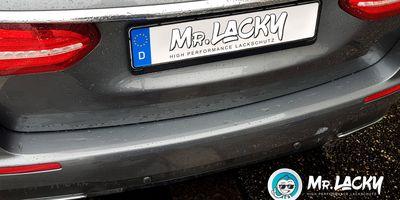 MisterLacky - High Performance Lackschutz in Chemnitz in Sachsen