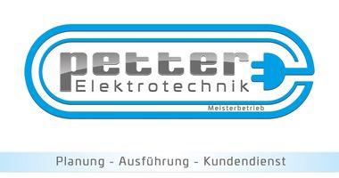Petter Elektrotechnik in Schwarzenbruck