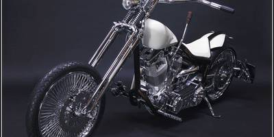 Ride-Inn Parts and Performance for Harley-Davidson in Löhne
