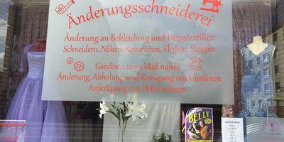 Lillies Schneiderei in Bremerhaven