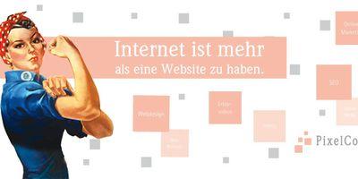 Full Service Internetagentur PixelConsult GmbH in Dortmund