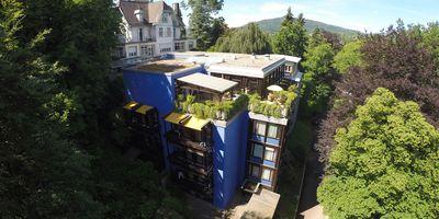 Klinik am Leisberg - Psychotherapeutische Privatklinik in Baden-Baden