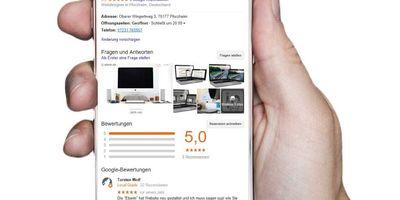die eberin / Webdesign, Printdesign, Top SEO, Social Media in Pforzheim
