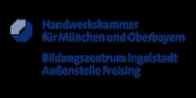 Bildungszentrum Ingolstadt der Handwerkskammer für München und Oberbayern, Außenstelle Freising in Freising