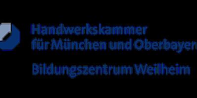 Bildungszentrum Weilheim der Handwerkskammer für München und Oberbayern in Weilheim in Oberbayern
