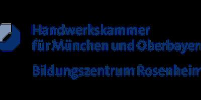 Bildungszentrum Rosenheim der Handwerkskammer für München und Oberbayern in Rosenheim in Oberbayern