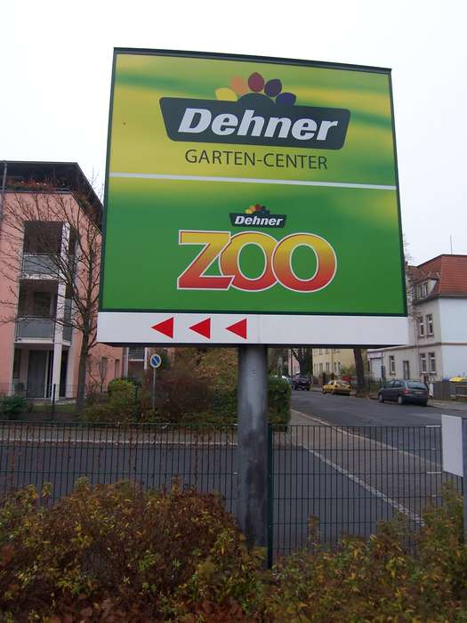 Dehner Garten Center Gmbh Co Kg 9 Bewertungen Dresden