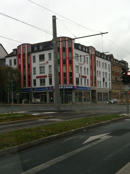 Ratiomat Einbaukuchen Gmbh Kuchenhaus Chemnitz 1 Foto Chemnitz