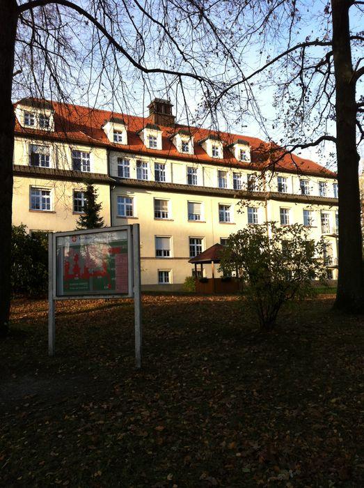Klinikum Chemnitz gGmbH - 8 Bewertungen - Chemnitz in ...