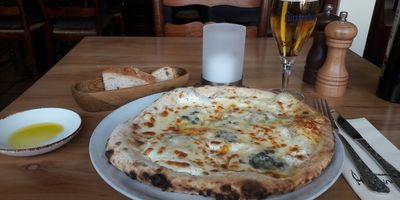 Mamma Lina Pizzeria in Baden-Baden