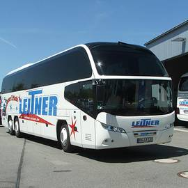 Leitner Touristik GmbH in Allersberg