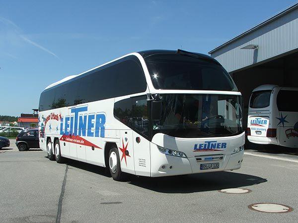 Bilder und Fotos zu Leitner Touristik GmbH in Allersberg