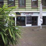 Campus, Inh. Ervin Sinanaj Bar Restaurant in Hamburg
