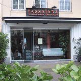 Tassajara vegetarisches Restaurant in Hamburg